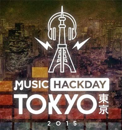 Music Hack Day Tokyo 2015
