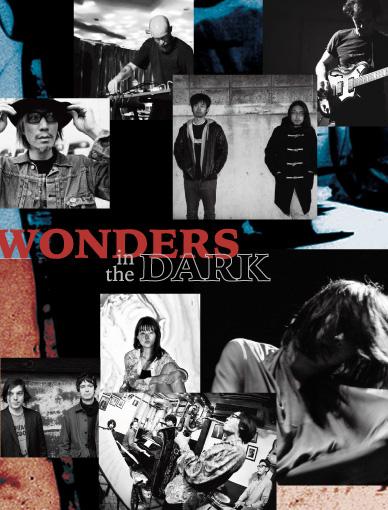 Wonders In the Dark