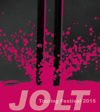 JOLT TOURING FESTIVAL DAY 1
